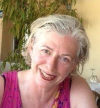 Dr Anneke Westermann