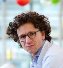 Dr. Gabe Sonke